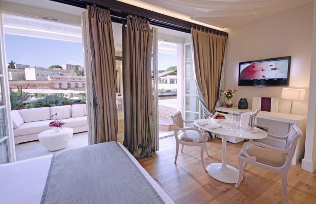 фото отеля Gran Melia изображение №37
