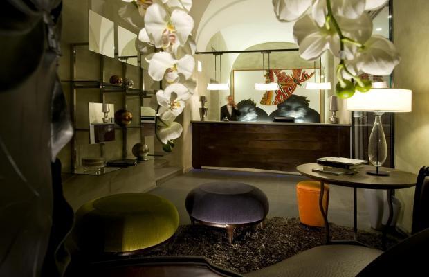 фото отеля Residence Palazzo Al Velabro изображение №5