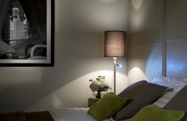 фотографии отеля Residence Palazzo Al Velabro изображение №3
