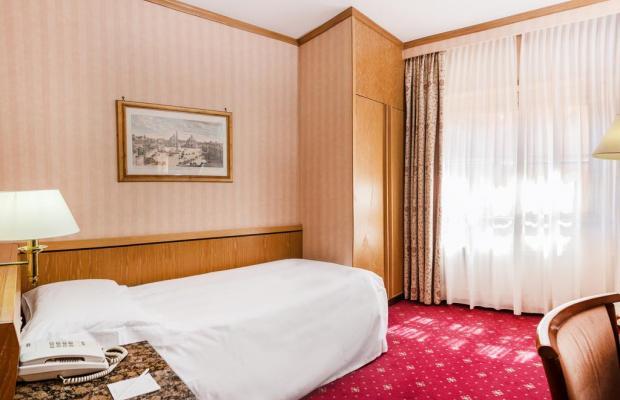 фото отеля Hotel Beverly Hills (ex. Grand Hotel Beverly Hills) изображение №33