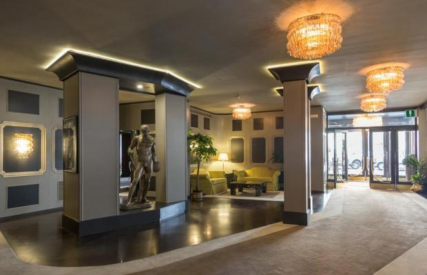 фотографии отеля Hotel Beverly Hills (ex. Grand Hotel Beverly Hills) изображение №31