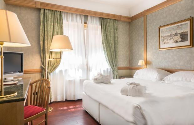 фото Hotel Beverly Hills (ex. Grand Hotel Beverly Hills) изображение №26