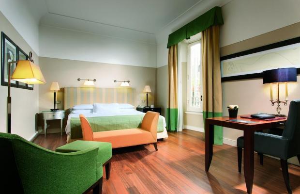 фото отеля Grand Hotel De La Minerve изображение №5