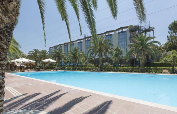 фотографии отеля Grand Hotel Duca d'Este изображение №7