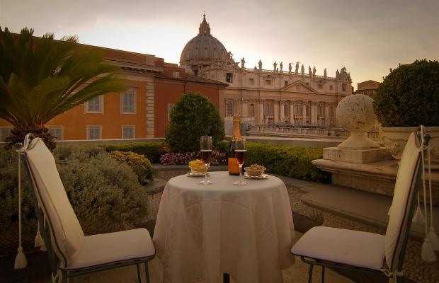 фото отеля Residenza Paolo VI изображение №21