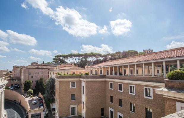 фото Residenza Paolo VI изображение №2