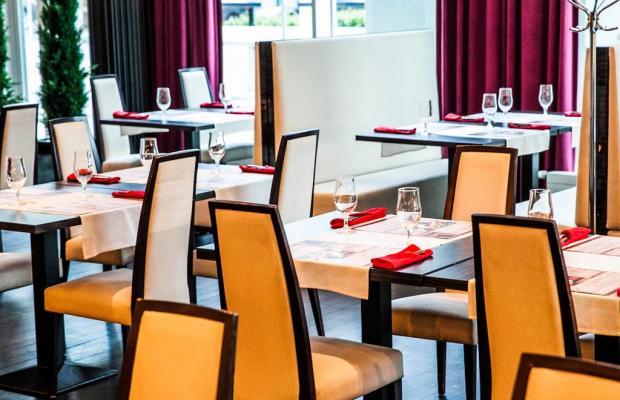 фотографии отеля Park Inn by Radisson Meriton Conference & Spa Hotel Tallinn изображение №11