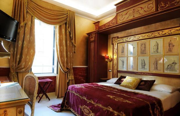 фотографии Romanico Palace изображение №12