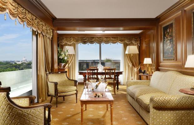 фото отеля Parco dei Principi Grand Hotel & SPA изображение №33