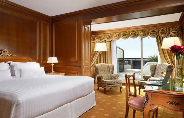 фото отеля Parco dei Principi Grand Hotel & SPA изображение №13