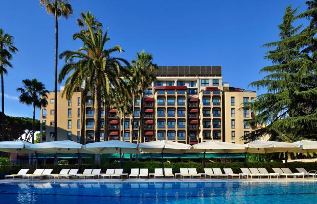 фото отеля Parco dei Principi Grand Hotel & SPA изображение №1
