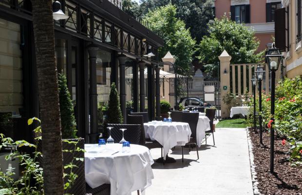 фотографии отеля Rose Garden Palace изображение №23