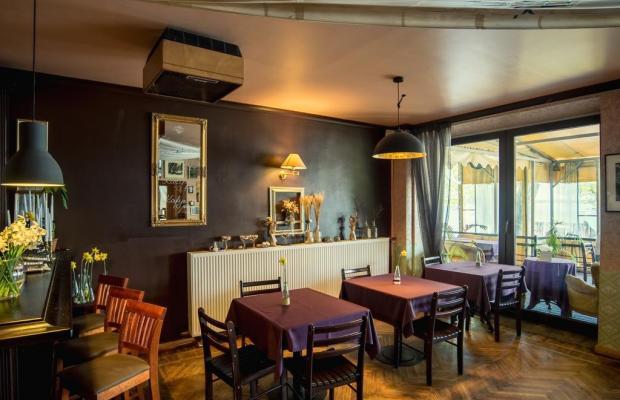 фотографии отеля Mezaparks изображение №35