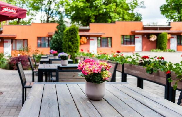 фотографии отеля Motel Autosole Riga (ex. Oma) изображение №3