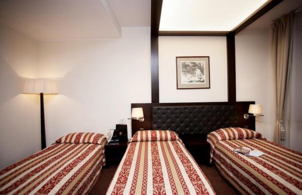 фото отеля Amberton Cozy (ex. Klaipeda Kaunas) изображение №9