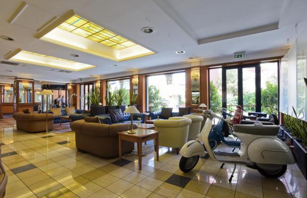 фото Grand Hotel Tiberio изображение №34