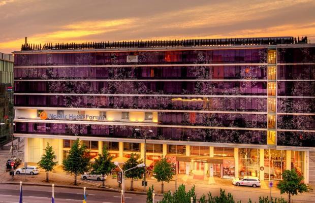 фото Nordic Hotel Forum изображение №18