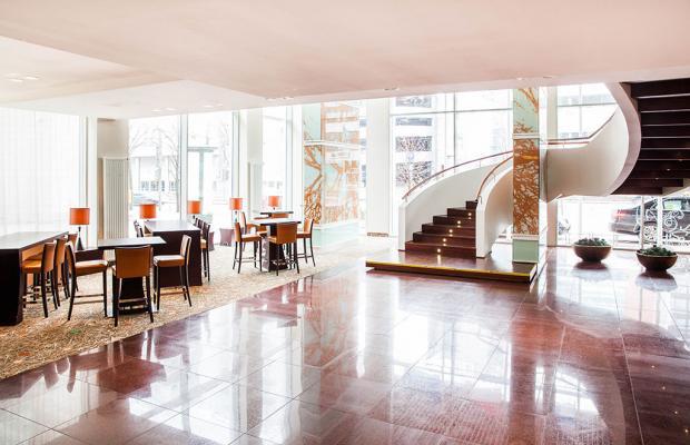 фотографии отеля Nordic Hotel Forum изображение №15