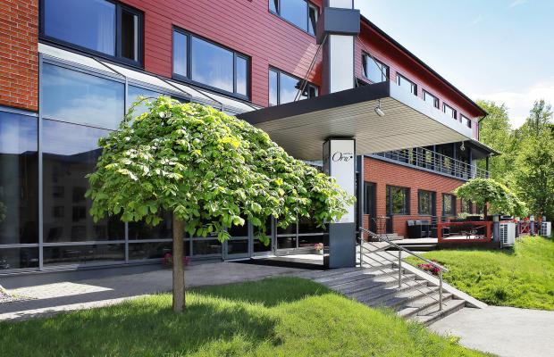 фото отеля Oru изображение №1