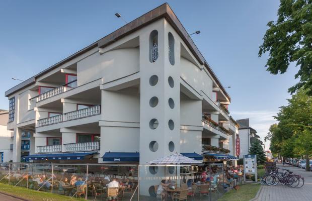 фото Tauras Center Hotel изображение №2