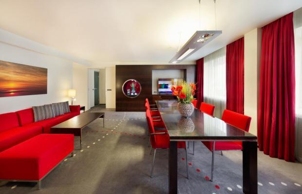 фотографии отеля Radisson Blu Hotel Olumpia (ex.Reval) изображение №15