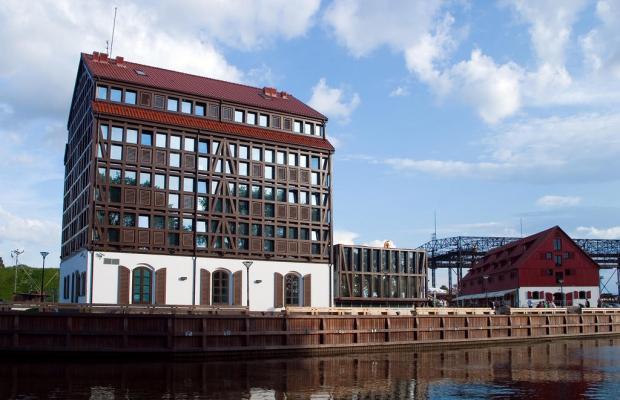 фото отеля Old Mill изображение №33