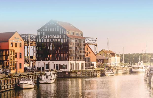 фото отеля Old Mill изображение №17
