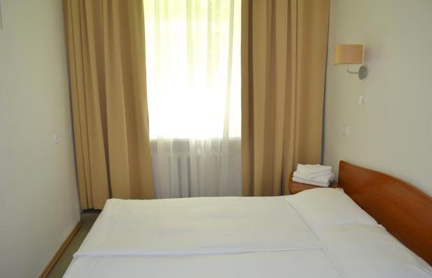 фотографии отеля Vandenis изображение №19