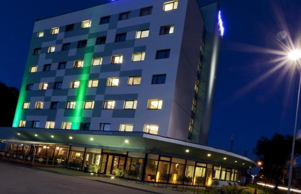 фотографии отеля Green Park Hotel Klaipeda (ex. Park Inn Klaipeda) изображение №7