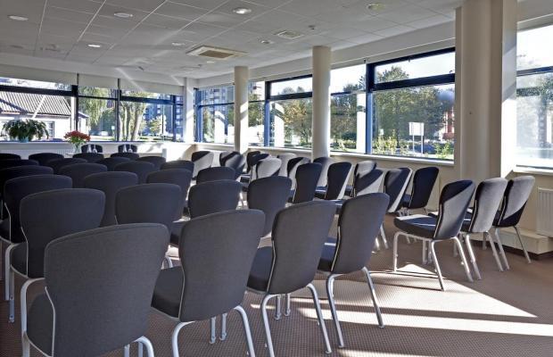 фото отеля Green Park Hotel Klaipeda (ex. Park Inn Klaipeda) изображение №5