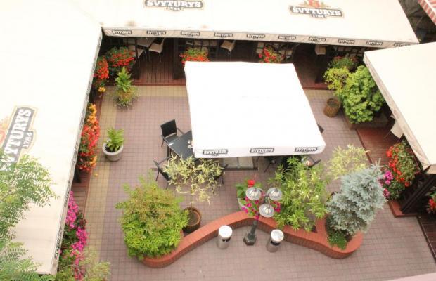 фото отеля Gilija (ex. Silute) изображение №33