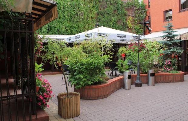 фото отеля Gilija (ex. Silute) изображение №25