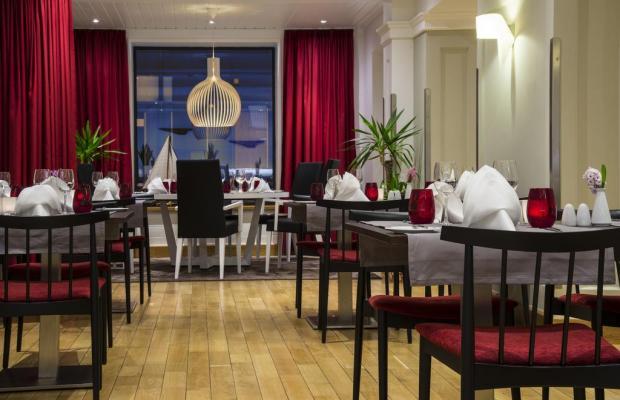 фотографии отеля Radisson Blu Hotel Klaipeda изображение №63