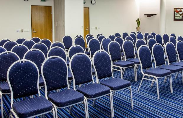 фотографии Radisson Blu Hotel Klaipeda изображение №36