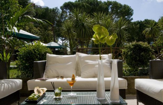 фото отеля Holiday Inn Rome - Eur Parco dei Medici изображение №21