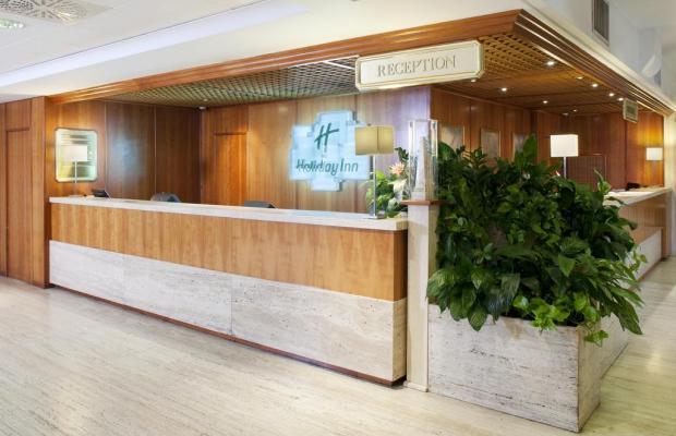 фотографии отеля Holiday Inn Rome - Eur Parco dei Medici изображение №19