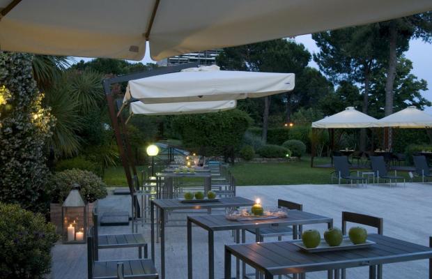 фотографии Holiday Inn Rome - Eur Parco dei Medici изображение №16