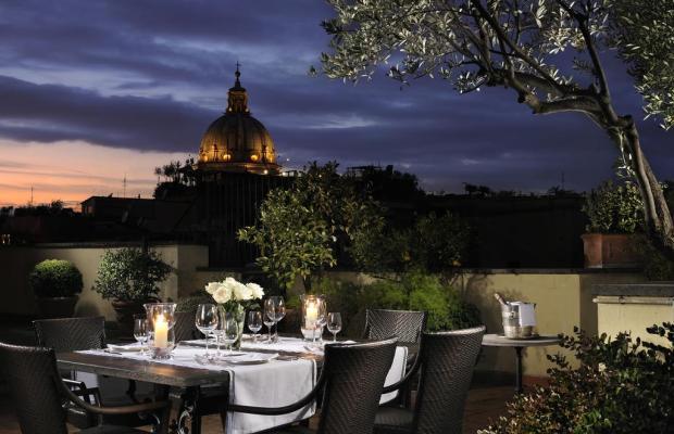 фотографии отеля Hotel D'Inghilterra изображение №31