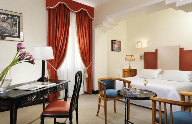 фото отеля Hotel D'Inghilterra изображение №13