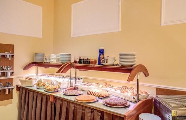 фотографии отеля San Marco Hotel Rome изображение №15
