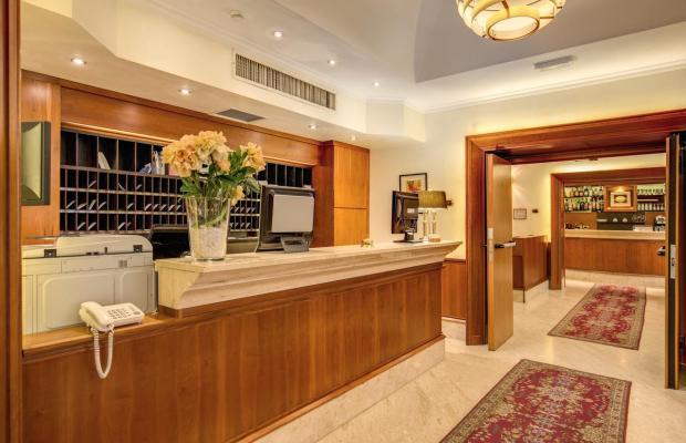 фотографии отеля San Marco Hotel Rome изображение №11