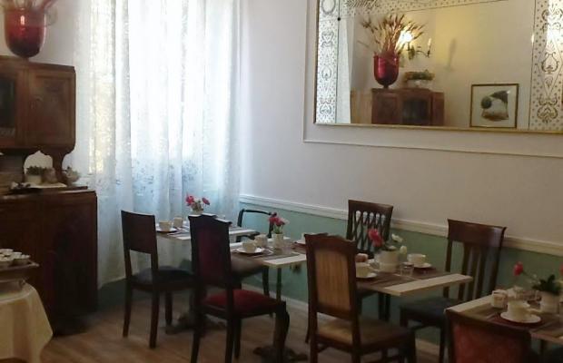фотографии отеля Hotel Sant'Angelo изображение №19