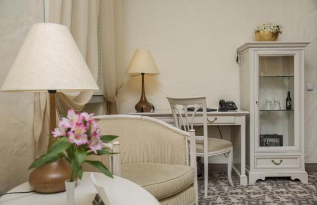 фотографии отеля TallinnHotels Savoy Boutique изображение №15