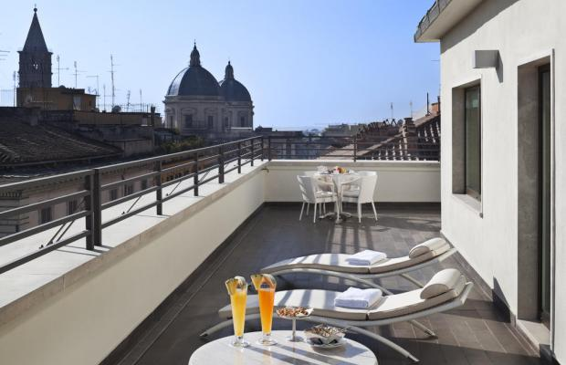 фото отеля Una Hotel Roma изображение №33
