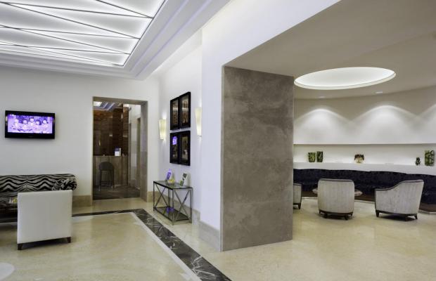 фотографии Una Hotel Roma изображение №20