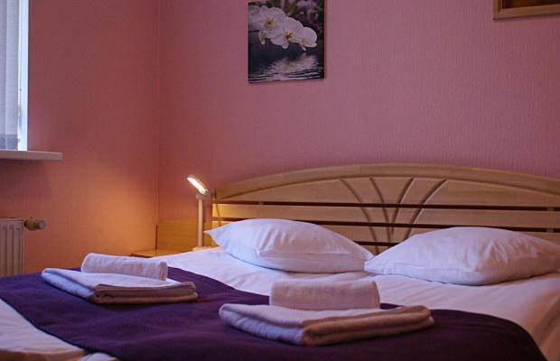 фотографии отеля Rafael Hotel Riga (ex. Enkurs) изображение №3