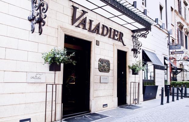 фото отеля Valadier изображение №1