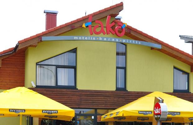 фото отеля Tako Baras изображение №1