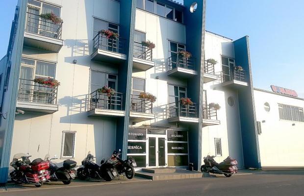 фотографии отеля Unimars изображение №11