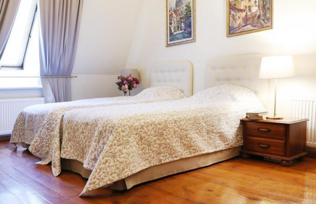 фото отеля Old Riga Hotel Vecriga изображение №9